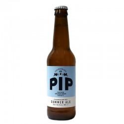 - PIP - SUMMER ALE BIO 33CL - Planète Drinks