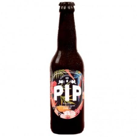 PIP - ULTRA GINGER PORTER BIO 33CL