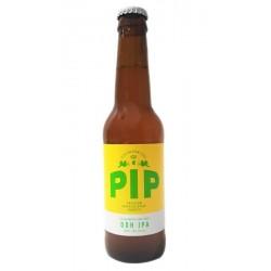 - PIP - ULTRA DDH IPA 33CL - Planète Drinks
