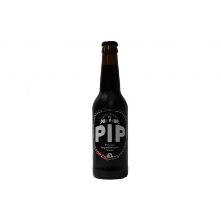 PIP - ULTRA ESPELETTE STOUT 33CL