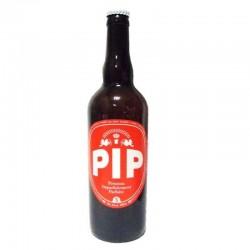 - PIP - SUPER BLONDE BIO 75CL - Planète Drinks