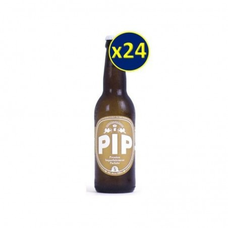 PIP - SUMMER ALE BIO 24*33CL