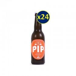 PIP - MEGA RED BIO 24*33CL