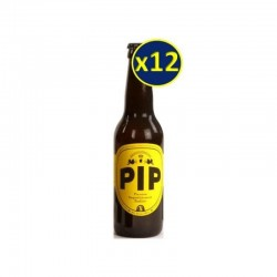 - PIP - ULTRA IPA 12*33CL - Planète Drinks