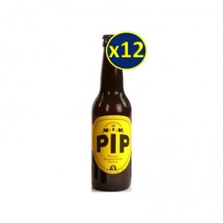 PIP - ULTRA IPA 12*33CL