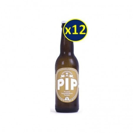 PIP - SUMMER ALE BIO 12*33CL