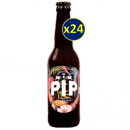 PIP - ULTRA GINGER PORTER BIO 24*33CL
