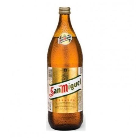 - SAN MIGUEL 1L - Planète Drinks