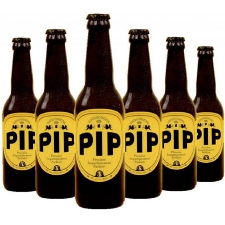 PIP - ULTRA IPA 6*33CL