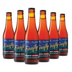 - FIRE ISLAND FIREFLY 6*33CL - CERTIFIE FR-BIO-01 - Planète Drinks