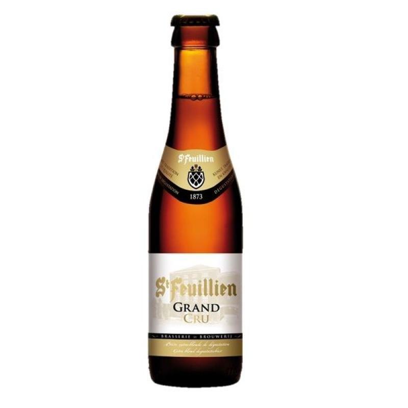 - ST FEUILLIEN GRAND CRU 0.33L VP - Planète Drinks