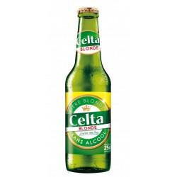 CELTA BLONDE SANS ALCOOL 25CL