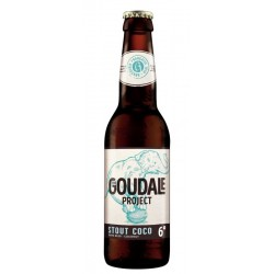 LA GOUDALE PROJECT STOUT...