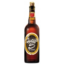 SEPTANTE 5 BLONDE 75CL