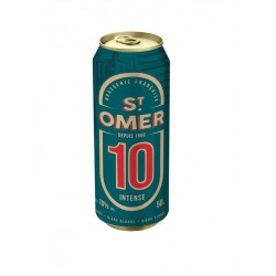 SAINT OMER BLONDE 10° 50CL CAN