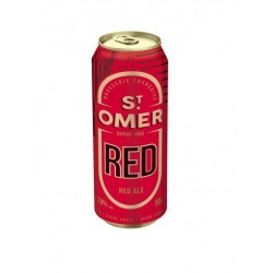 SAINT OMER RED 50CL