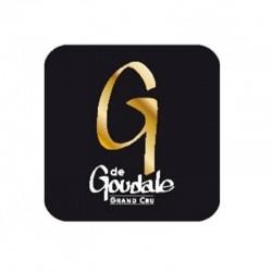 Sous-Bocks G de GOUDALE...