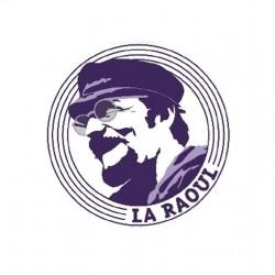 Sous-bocks LA RAOUL (par 2X50)