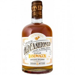 BANDWAGON OLD FASHIONED 70CL