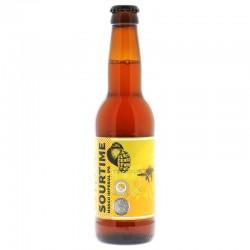 biere - MARYENSZTADT SOURTIME MANGO IPA 0.33L - Planète Drinks