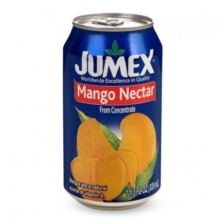 JUMEX NECTAR DE MANGUE 33.5CL