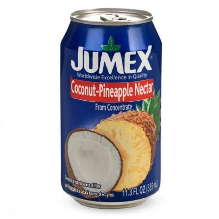 JUMEX NECTAR DE COCO ET ANANAS 33.5CL