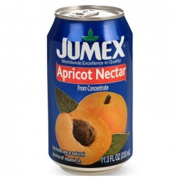 JUMEX NECTAR ABRICOT 33.5CL