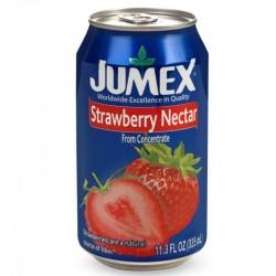 JUMEX NECTAR FRAISE 33.5CL