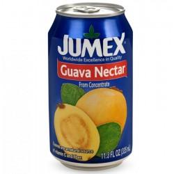 JUMEX NECTAR DE GOYAVE 33.5CL