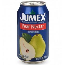 JUMEX NECTAR DE POIRE 33.5CL