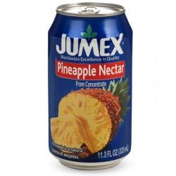 JUS DE FRUITS - JUMEX NECTAR ANANAS 33.5CL - Planète Drinks
