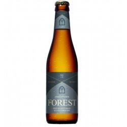ABBAYE DE FOREST 0.33L VP