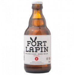 FORT LAPIN TRIPLE 33CL