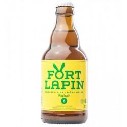 biere - FORT LAPIN HOPLAPIN 33CL - Planète Drinks
