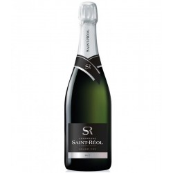 SAINT REOL BRUT GRAND CRU 75CL