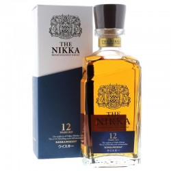 THE NIKKA 12 ANS WHISKY...