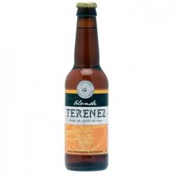 TERENEZ BLONDE 33CL