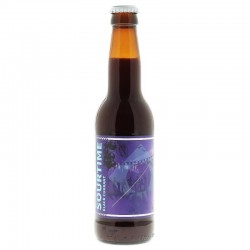 biere - MARYENSZTADT SOURTIME CZARNA PORZECZKA 33CL - Planète Drinks