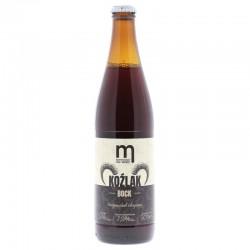 biere - MARYENSZTADT KOZLAK KLASYCZNIE 50CL - Planète Drinks