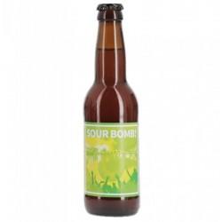 biere - MARYENSZTADT SOURTIME SOUR BOMB PASSION 33CL - Planète Drinks