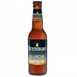 DREMMWEL BLANCHE 33CL...