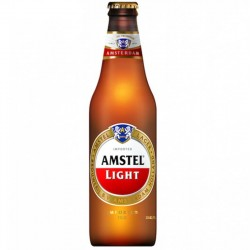 AMSTEL LIGHT 35.5CL