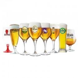 - BOX BRASSERIE GOUDALE 8 VERRES - Planète Drinks