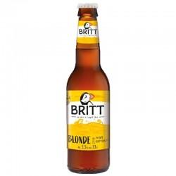 BRITT BLONDE 33CL