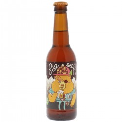 BIG BEAR SANS GLUTEN 33CL