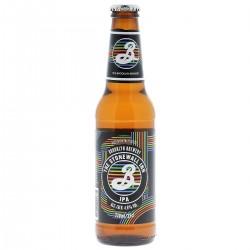 biere - BROOKLYN STONEWALL INN IPA 33CL - Planète Drinks