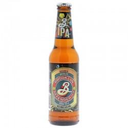 biere - BROOKLYN DEFENDER IPA 33CL - Planète Drinks