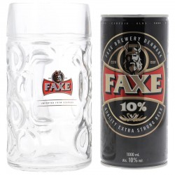 BOX FAXE 10° CAN 1L + 1...