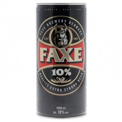 FAXE 10° 1L CAN