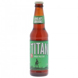 GREAT DIVIDE TITAN 35.5CL